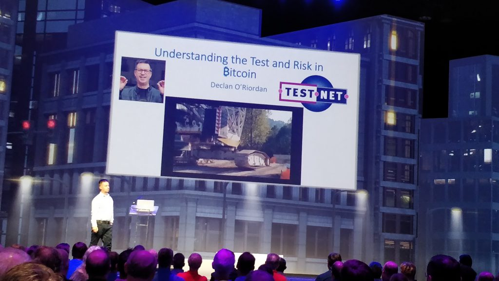 The Software Testing Company - event - TestNet najaarsevent 2018-5